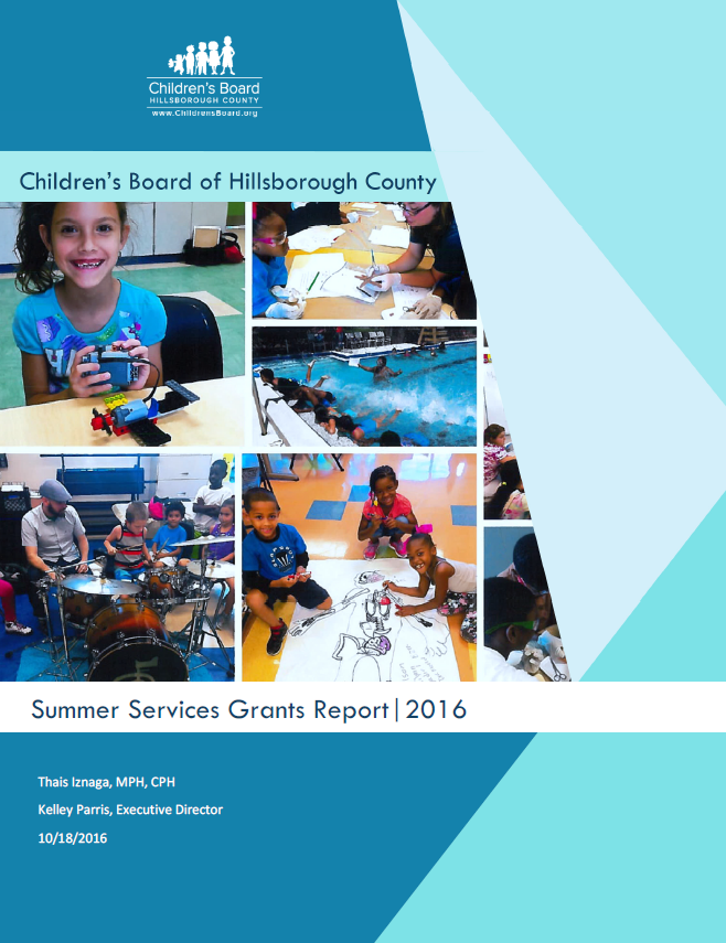 summer-services-grant-report