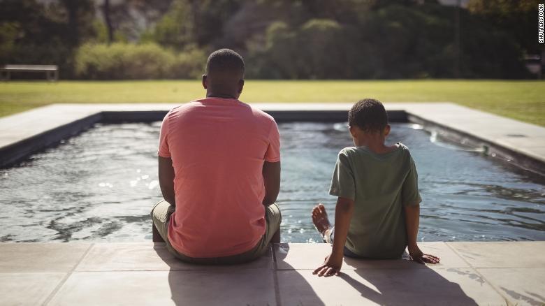 How parents shape their children's mental health